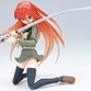 figma Shana: Flamed-Haired ver.
