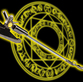 Device Metal Charm Collection 08: Bardiche Assault -Assault Form-