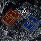 Device Metal Charm Collection 09: Book of Darkness & Book of the Azure Sky