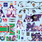 GSR Character Customize Series: Muv-Luv - 1/24 Scale Decals 02