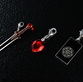 Fate Metal Charm Collection 04: Azoth Sword