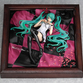 supercell feat. Hatsune Miku: World is Mine (Brown Frame)