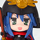 Nendoroid PLUS: Lucky Star Cosplay Charm Series 2