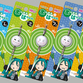 Character Charm Collection: Manmaru Hachune - Doremifasolati Set