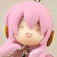 Character Charm Collection: Tako Luka