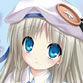 GSR Character Customize Decals 08: Little Busters! - 1/24th scale