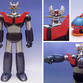 Big Mazinger Z Soft Vinyl Figure
