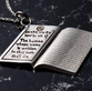 Death Note Pendant