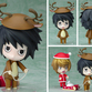 Nendoroid L Reindeer Version