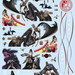 GSR Character Customize Series Decal Set 014: Bayonetta - 1/24th scale