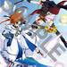 Lyrical Nanoha iPhone Cases (Nanoha&Fate Ver. / Nanoha Magical Circle Ver. / Fate Magical Circle Ver.)