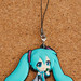 Sakuma Drops: Character Vocal Series Ver. - Nendoroid Petite Rubber Strap Included.