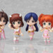 Nendoroid Petite: THE IDOLM@STER 2 - Stage 01