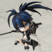 Nendoroid Black Rock Shooter : TV ANIMATION Ver.