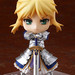 Combine parts with 'Nendoroid Saber : Super Movable Edition' to recreate this famous pose! (sold separately)