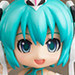 Nendoroid Petite x Mini 4WD Racing Miku 2012 ver. drives Astute Special
