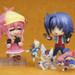Nendoroid Sharo and Nendoroid Plus: Blaster Blade/Soul Saver Dragon are sold separately.