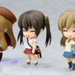 Displayed with the previously released Nendoroid Chiaki Minami and the upcoming Nendoroid Haruka Minami to recreate your favorite scenes of the trio! (Both sold separately)