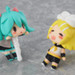 Character Vocal Series: Earphone Jack Accessories
