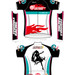 Racing Miku 2013: Cycling Jersey (TEAM Ver.)