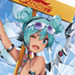 Racing Miku Sepang ver.: iPhone 5 Case