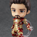 Nendoroid Iron Man Mark 42: Hero's Edition + Hall of Armor Set