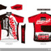 JAM Project! Cycling Jersey