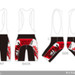 JAM Project! Cycling Cycling Bib Shorts