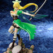 Sword Art Online Fairy Dance Arc: Leafa