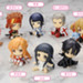 Petanko Mini! Trading Figures: Sword Art Online