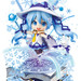 Nendoroid Snow Miku: Magical Snow Ver.
