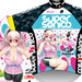 GSR Gear: Super Sonico Late 2013 Series