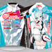 GSR Gear: Racing Miku 2014 Cycle Series #2