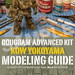 'Kow Yokohama's Modeling Guide' included!