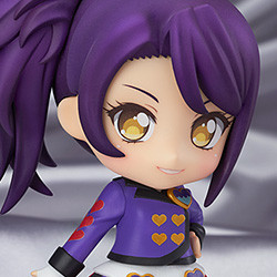 Nendoroid Co-de: Shion Todo - Eternal Punk Co-de