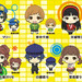 Picktam! Persona 4 The Golden: Girls