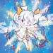 Arc Aura card illustrated by Tomoko Jukinoki (Image for illustrative purposes only. Final design may differ.)