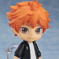 Nendoroid Shoyo Hinata: Karasuno High School Volleyball Club's Jersey Ver.