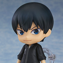 Nendoroid Tobio Kageyama: Karasuno High School Volleyball Club's Jersey Ver.