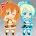 Nendoroid Plus Trading Rubber Straps: LoveLive! 05