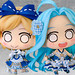Medicchu Granblue Fantasy: Lyria & Djeeta Idol Ver. Set