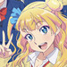 Please Tell Me! Galko-chan Clear File: Anime Ver.
