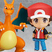 Nendoroid Pokémon Trainer Red: Champion Ver.