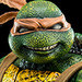 Kevin Eastman TMNT - Mikey