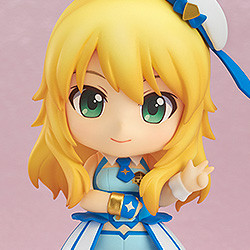 Nendoroid Co-de Miki Hoshii: Twinkle Star Co-de