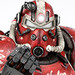 T-51 Power Armor - Nuka Cola Armor Pack