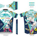 Racing Miku 2018 Cycling Series