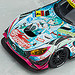 1/43 Good Smile Hatsune Miku AMG: 2017 Season Series Champion Ver.