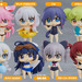 Houkai 3rd Collectible Figures: Reunion in summer Ver.